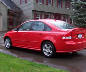 Volvo S40 Sport Edition photo 3