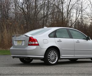 Volvo S40 Sport Edition photo 4
