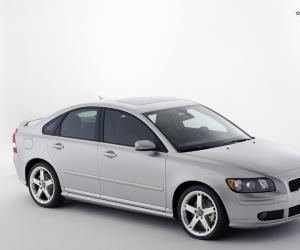 Volvo S40 Sport Edition photo 5