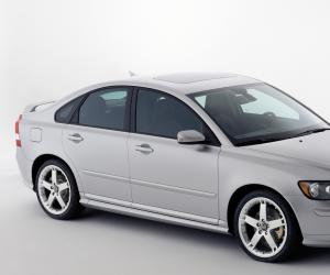 Volvo S40 Sport Edition photo 7
