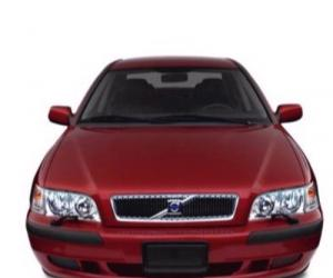 Volvo S40 Sport Edition photo 9