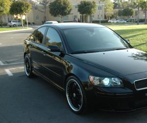 Volvo S40 Sport Edition photo 10