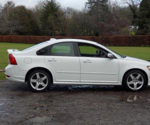Volvo S40 Sport Edition photo 12