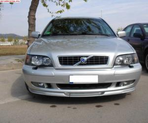 Volvo S40 Sport Edition photo 13