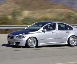 Volvo S40 Sport Edition photo 14
