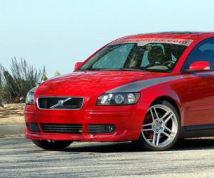 Volvo S40 Sport Edition photo 15
