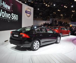 Volvo S60 Move photo 2