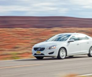 Volvo S60 Move photo 3
