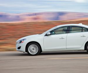 Volvo S60 Move photo 4