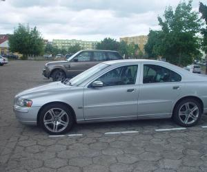 Volvo S60 Move photo 8
