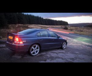 Volvo S60 Move photo 13