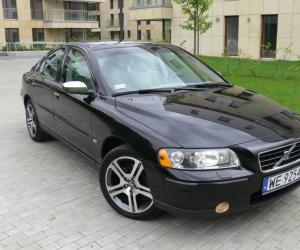 Volvo S60 Move photo 14