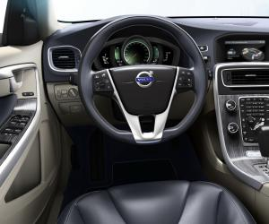 Volvo V60 Plug-in-Hybrid photo 8