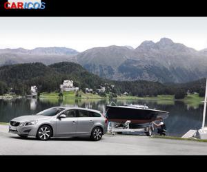 Volvo V60 Plug-in-Hybrid photo 15