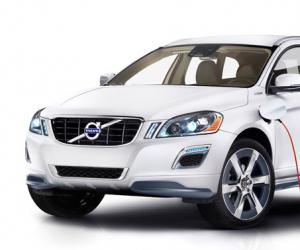 Volvo V60 Plug-in-Hybrid photo 16