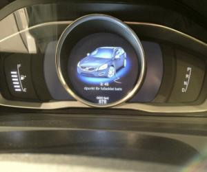 Volvo V60 Plug-in-Hybrid photo 17