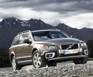 Volvo XC70 Edition photo 1