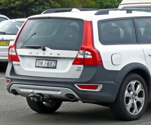 Volvo XC70 Edition photo 2