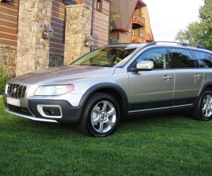 Volvo XC70 Edition photo 4