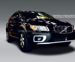 Volvo XC70 Edition photo 7