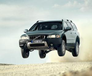 Volvo XC70 Edition photo 10
