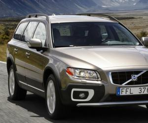 Volvo XC70 Edition photo 12