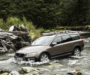 Volvo XC70 Edition photo 14