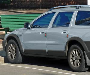 Volvo XC70 Edition photo 15