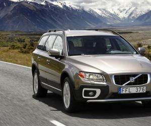 Volvo XC70 Edition photo 16