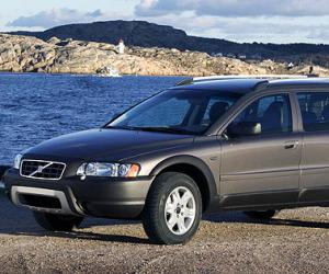 Volvo XC70 Edition photo 18