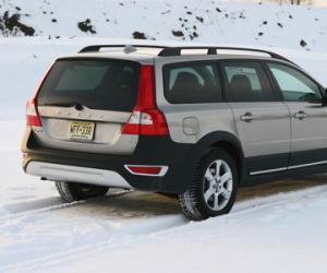 Volvo XC70 Edition photo 20