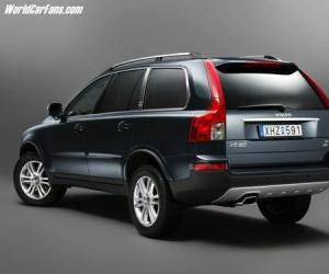 Volvo XC90 Executive photo 2