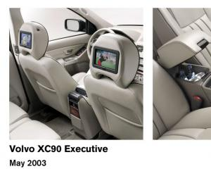 Volvo XC90 Executive photo 3