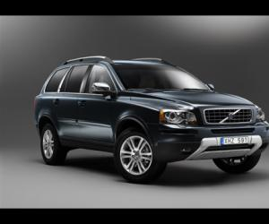 Volvo XC90 Executive photo 4