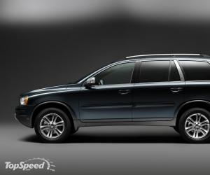 Volvo XC90 Executive photo 8