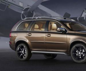 Volvo XC90 Executive photo 10