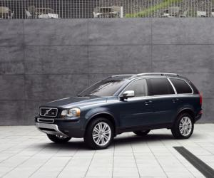 Volvo XC90 Executive photo 12