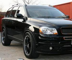 Volvo XC90 Executive image #14