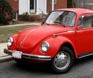 VW Beetle photo 1