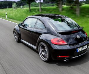 VW Beetle photo 5