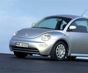 VW Beetle photo 9