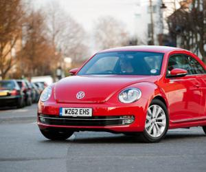 VW Beetle 1.6 TDI photo 2