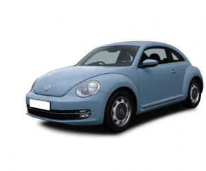 VW Beetle 1.6 TDI photo 3