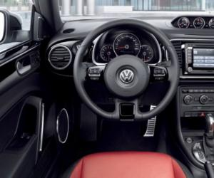 VW Beetle 1.6 TDI photo 10