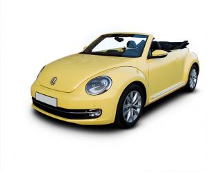 VW Beetle 1.6 TDI photo 18
