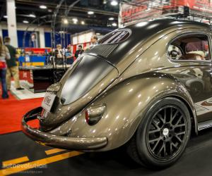 VW Beetle photo 10