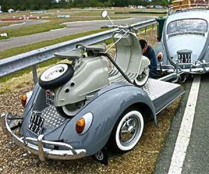 VW Beetle photo 11