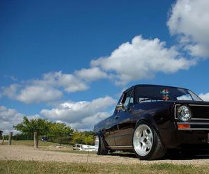 VW Caddy photo 7