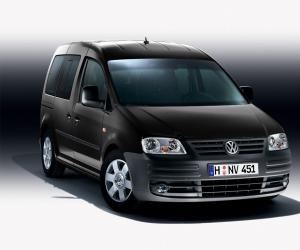 VW Caddy photo 15