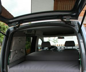 vw caddy tramper photos 2 on better parts ltd. Black Bedroom Furniture Sets. Home Design Ideas